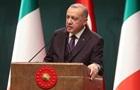 Ердоган закликав покласти край  поведінці  Хафтара