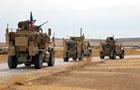 США розгорнули російський військовий конвой в Сирії