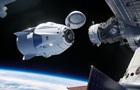 SpaceX запланувала пілотований політ Crew Dragon