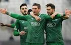 Селезньов відзначився голом за Бурсаспор у третьому матчі поспіль