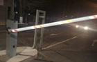 В Одесі нетверезий поліцейський збив пішоходів