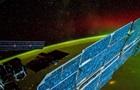 В NASA показали орбитальный восход солнца
