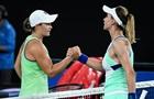 Цуренко вилетіла з Australian Open, вигравши сет у першої ракетки світу