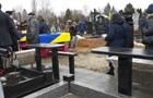 У Києві ховають жертв збитого в Ірані літака