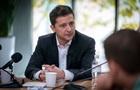 Середній бізнес підтримує реформи - Зеленський