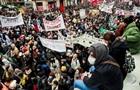 Економіка Франції сповільнила зростання через страйки