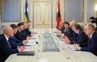 Зеленский встретился с новым главой ОБСЕ