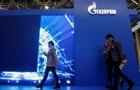 Розморожено заарештовані активи Газпрому