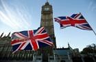 Великобритания отреагировала на скандал с тризубом