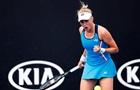 Ястремская с разгромной победы стартовала на Australian Open
