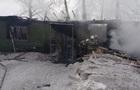 При пожежі в Росії загинули 11 людей