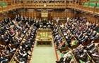 У Великобританії виникла затримка з прийняттям угоди про Brexit