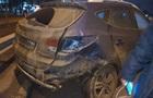 У Харкові іноземний студент розбив вщент авто депутата