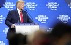 Трамп у Давосі: США процвітають як ніколи
