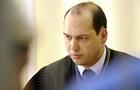 Суддю Вовка виправдали у справі про незаконне рішення