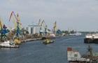 Херсонський морський порт передали в концесію