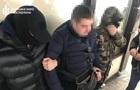 У Дніпрі поліцейського чиновника затримали на хабарі в 50 тисяч