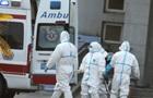 Пневмония в Китае: число жертв возросло до девяти