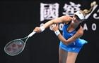 Ястремская завершила борьбу на Australian Open, проиграв Возняцки