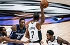 НБА: Даллас поступився Кліпперс в єдиному матчі ігрового дня