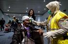 Италия усиливает меры безопасности из-за нового вируса