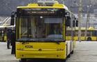 У Києві водій тролейбуса протягнув пенсіонерку по землі