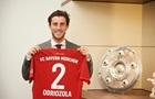 Баварія орендувала гравця у мадридського Реала