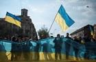 Украина улучшила позиции в рейтинге демократии