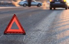 У Києві дівчина на Porsche протаранила ряд машин