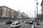 Метеорологічна зима в Києві так і не настала