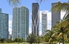 В США достроили небоскреб Захи Хадид