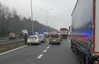 Масштабна ДТП у Польщі: зіткнулися 17 авто