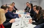 Зеленський провів переговори з президентом ЄБРР
