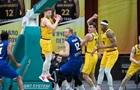 Київ-Баскет достроково вийшов у плей-оф Кубка Європи ФІБА