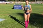 Известная украинская прыгунья в высоту дисквалифицирована за допинг