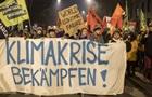 Противники форума в Давосе устроили беспорядки в Цюрихе