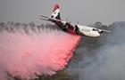 В Австралії під час гасіння пожеж розбився літак з Канади