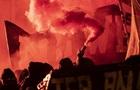 Поліція Цюриха водометами розігнала демонстрацію проти форуму в Давосі