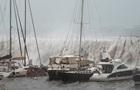В Іспанії кількість жертв шторму Глорія зросла до 10 осіб