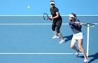 Надія Кіченок вибула з боротьби на Australian Open після першого кола