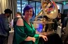 Українська піаністка заявлена у двох номінаціях Греммі