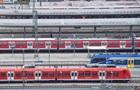 В Deutsche Bahn сообщили подробности о соглашении с Укрзализныцей
