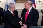 Трамп встретится с Нетаньяху в США
