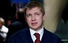 Коболев в Давосе назвал преимущества ГТС Украины