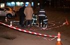 В Киеве на улице зарезали мужчину