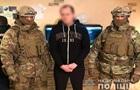 У Хмельницькому затримали членів банди за напад на ювелірів