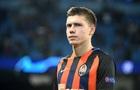 Арсенал может взять Матвиенко в аренду