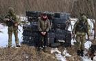 У Чернівецькій області прикордонники зі стріляниною затримали контрабандистів