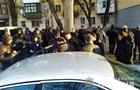 В Одессе задержали банду кавказцев-клофелинщиков