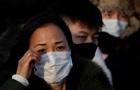 Китайці скупили сотні мільйонів масок через вірус